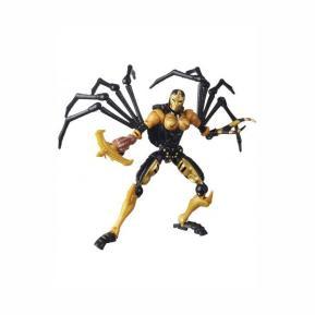 Hasbro Transformers Generations War For Cybertron Deluxe WFC-K5 Blackarachnia