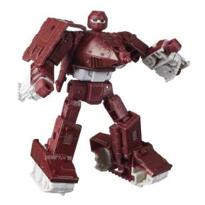 Hasbro Transformers Generations War For Cybertron Deluxe WFC-K6 Warpath