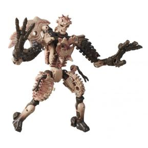 Hasbro Transformers Generations War For Cybertron Deluxe WFC-K7 Paleotrex