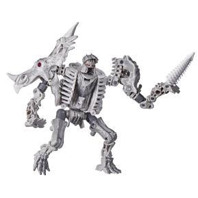 Hasbro Transformers Generations War For Cybertron Deluxe Ractonite