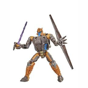 Hasbro Transformers Generations War For Cybertron: Kingdom Voyager WFC-K18 Dinobot