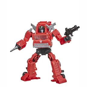 Hasbro Transformers Generations War For Cybertron: Kingdom Voyager WFC-K19 Inferno