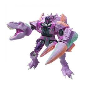 Hasbro Transformers Generations War For Cybertron: Kingdom Leader WFC-K10 Trex Megatron (Beast) 18cm