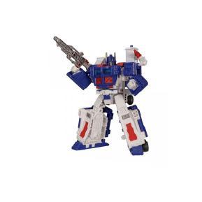 Hasbro Transformers Generations War for Cybertron Kingdom Leader Ultra Magnus 18cm
