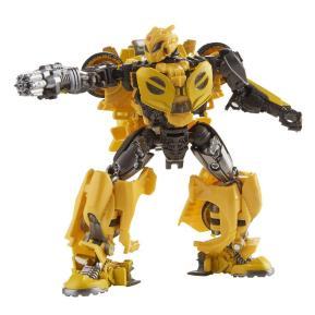 Hasbro Φιγούρα Transformers Studio Series 70 Deluxe Class Movie Bumblebee B-127 12cm