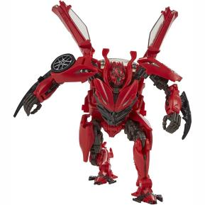 Hasbro Φιγούρα Transformers Studio Series 71 Deluxe Class Movie Autobot Dino 12cm