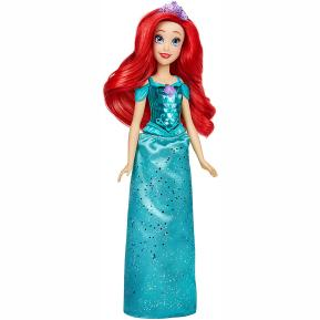 Hasbro Disney Princess Fashion Doll Royal Shimmer Ariel