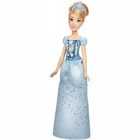 Hasbro Disney Princess Fashion Doll Royal Shimmer Cinderella