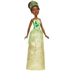Hasbro Disney Princess Fashion Doll Royal Shimmer Tiana