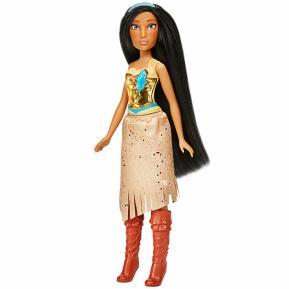 Hasbro Disney Princess Fashion Doll Royal Shimmer Pocahontas