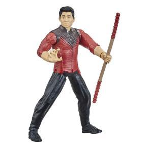 Hasbro Marvel Legends Shang Chi Series Feature Φιγούρα 15cm Shang-Chi