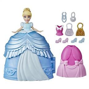 Hasbro Disney Princess SD Fashion Surprise Cinderella 13cm