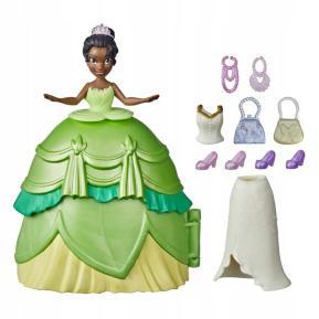 Hasbro Disney Princess SD Fashion Surprise Tiana 13cm