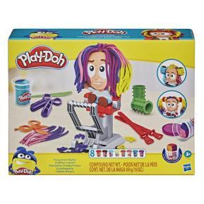 Hasbro Play-Doh  Crazy Cuts Stylist Hair Salon F1260