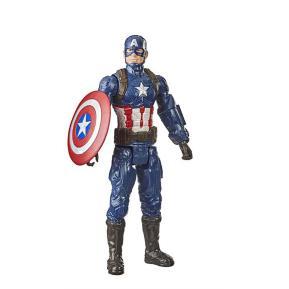 Hasbro Avengers MSE Titan Hero Captain America
