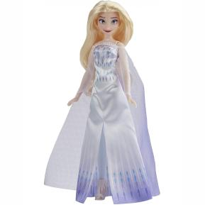 Hasbro Disney Frozen 2 Queen Elsa Fashion F1411