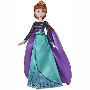 Hasbro Disney Frozen 2 Queen Anna Fashion F1412