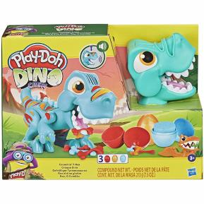 Hasbro Play-Doh Crunchin T REX F1504