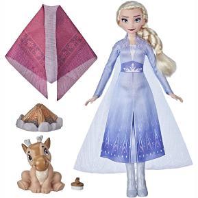 Hasbro Disney Frozen II Elsa's Campfire Friends F1582