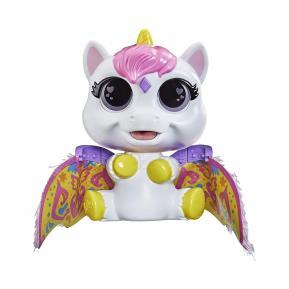 Hasbro Furreal Lil Moodwings Airina The Unicorn Color-Change