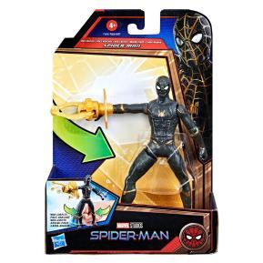 Hasbro Spider-Man: No Way Home Deluxe Action Figures 15cm Wave 1 Spider-Man Web Grapler