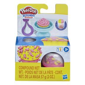 Hasbro Kitchen Creations Play-Doh Cupcakes