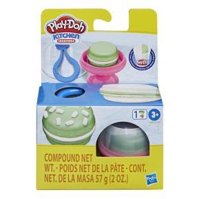 Hasbro Kitchen Creations Play-Doh Macarons