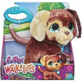 Hasbro Furreal Walkalots Big Wags Dog - Σκυλάκι