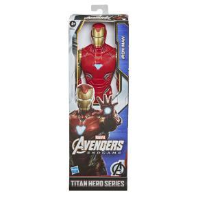 Hasbro Avengers MSE Titan Hero Iron Man