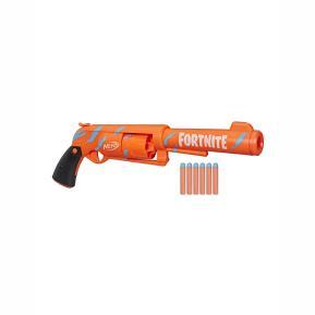 Hasbro Nerf Fortnite 6 Shot Blaster F2678