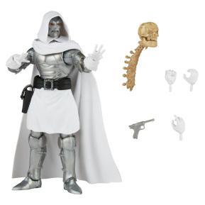 Hasbro Marvel Legends Series Villains Dr. Doom