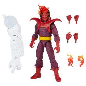 Hasbro Marvel Legends Series Villains Dormammu