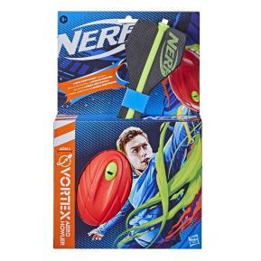 Nerf Sports Vortex Aero Howler Κόκκινη
