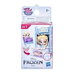 Hasbro Frozen 2 Twirlabouts Φιγούρα 4,5cm Elsa & αξεσουάρ