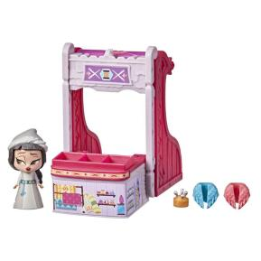 Hasbro Frozen 2 Twirlabouts Φιγούρα 4,5cm Honeymaren & αξεσουάρ