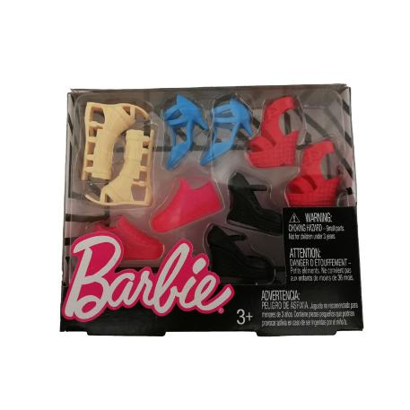 Barbie Παπούτσια (FCR91)-0