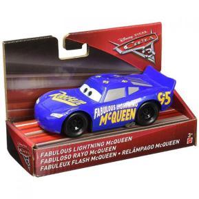 Cars 3 Μεγάλο Όχημα Fabulous Lighting McQueen