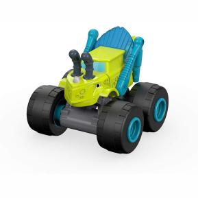 Blaze Mini Οχήματα - Grasshopper Zeg (DYN46)