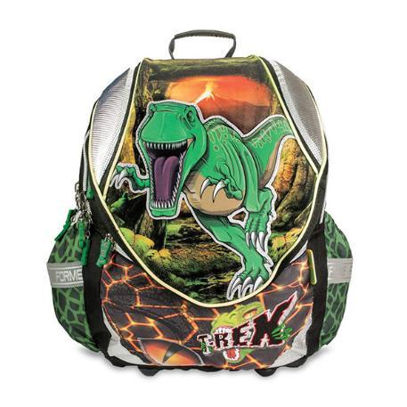 eaa9c9012a Τσάντα Δημοτικού Extreme4me T-Rex 65124