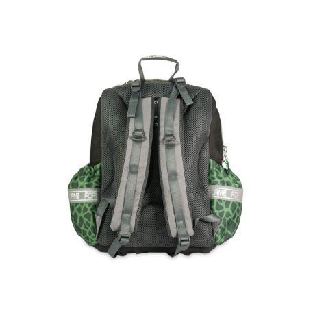 4416b305ae Τσάντα Δημοτικού Extreme4me T-Rex 65124-1