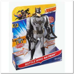 Φιγούρα Batman 30cm με Φώτα & Ήχους