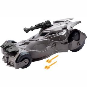 Mattel Justice League Movie Batmobile