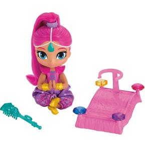 Shimmer & Shine Deluxe Σετ με Κούκλα - Shimmer (FHN28)