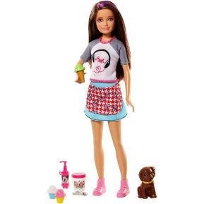 Barbie Αδελφούλες Επαγγέλματα και Αξεσουάρ κούκλα Skipper™ (FHP61)