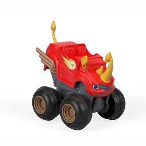 Blaze Όχημα Slam & Go - Rhino Blaze