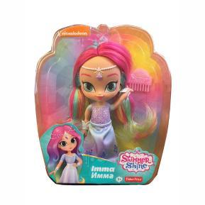 Shimmer & Shine - Κούκλες Imma (DLH55)