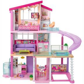 Barbie Νέο Dreamhouse