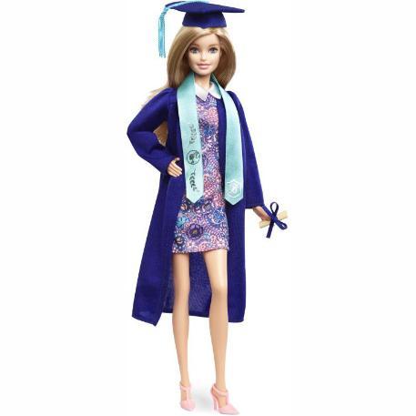 Barbie Συλλεκτική - Ημέρα Αποφοίτησης-0