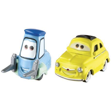 Cars 3 - Luigi & Guido-1