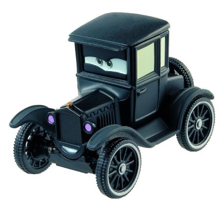 Cars 3 - Lizzie (DXV29)-0